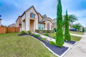 11006 Giffnock Drive, Richmond, TX 77407