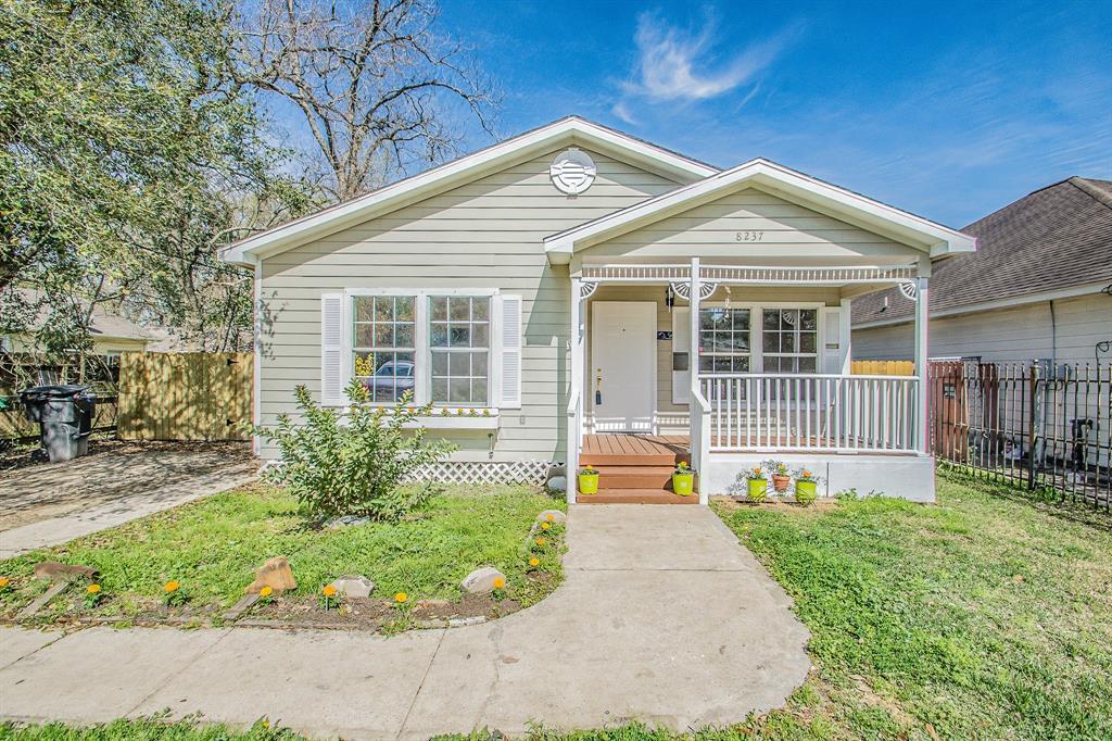 8237 Findlay Street, Houston, TX 77017