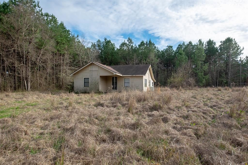 118 County Road 2590, Chester, TX 75936
