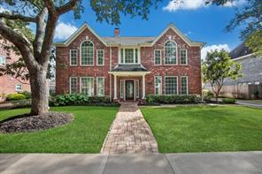 46 Bradford Circle, Sugar Land, TX 77479