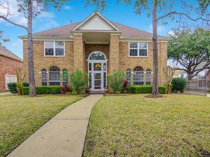 2436 pebble beach drive, league city, TX 77573