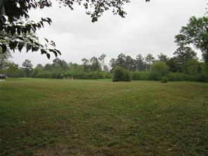 Lot 42 Moore Street, Tomball, TX 77375