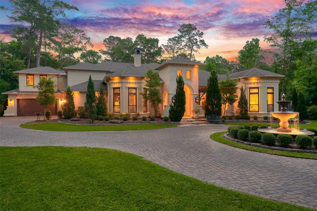 111 Tranquil Path, The Woodlands, TX 77380