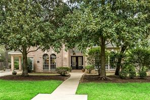 50 N Floral Leaf Circle, The Woodlands, TX 77381