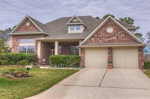 12430 Morning Rain Drive, Tomball, TX 77377