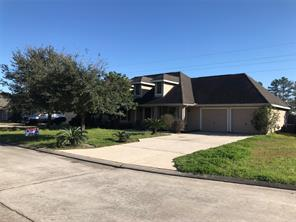 11507 Indigo Creek, Tomball, TX, 77375
