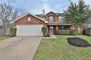 21103 Bridge Falls, Katy, TX, 77449
