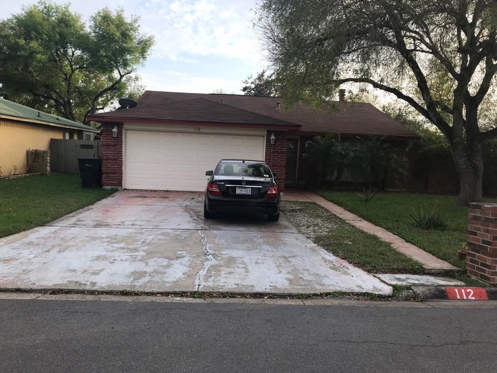 112 E Esperanza Avenue, McAllen, TX 78501