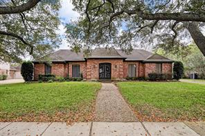 11807 Cedar Pass, Houston, TX, 77077
