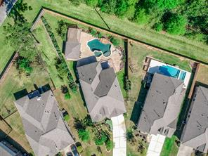 95 N Hawkhurst Circle, The Woodlands, TX 77354
