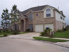 23102 Lakewind Park Court, Richmond, TX 77407