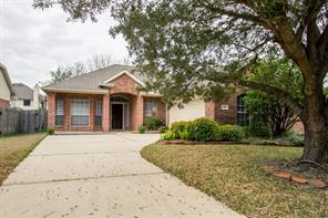 19215 Royal Isle, Tomball, TX, 77375