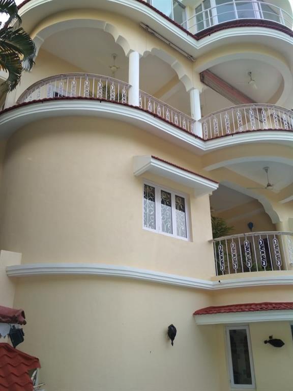 Villa p- 24 Portofino park Shanti Villa Sinquerim, Other, AL 00000
