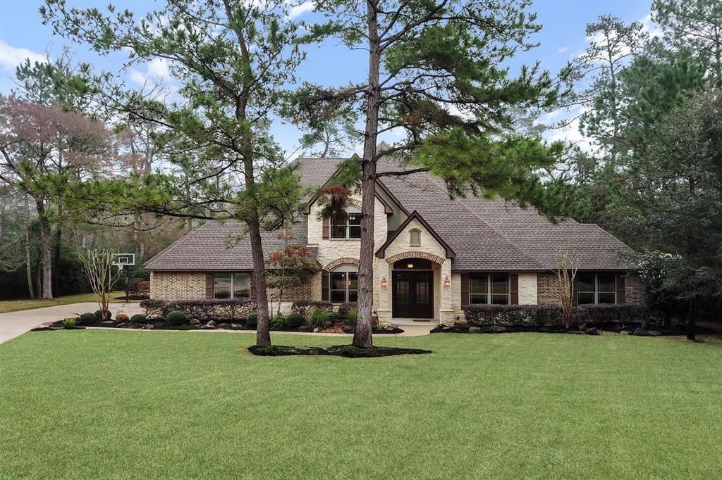 22818  Timberlake Village Road