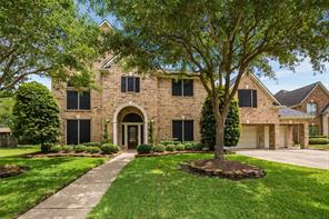 6910 Spring Run Lane, Katy, TX 77494