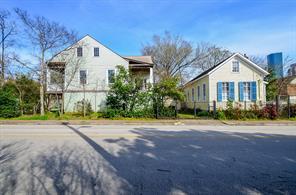 1819 Lubbock Street, Houston, TX 77007