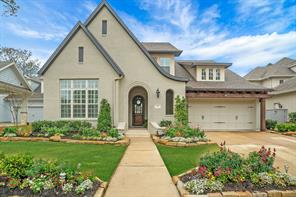 6 Footbridge Way, Spring, TX 77389