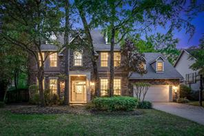 89 Beckonvale, The Woodlands, TX, 77382