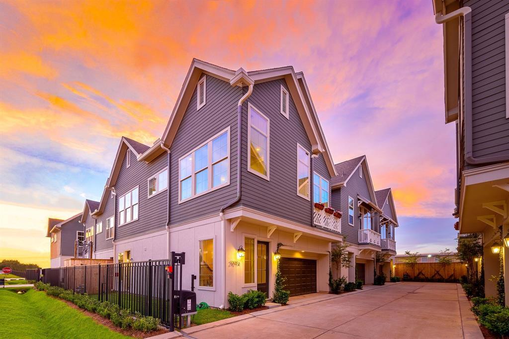 2103 Naomi Avenue B, Houston, TX 77054