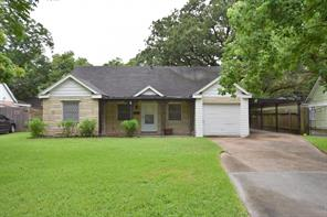 1079 41st, Houston, TX, 77018