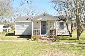 3719 Cedar, Damon, TX, 77430