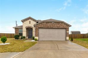 14114 Pecan Hill, Houston TX 77048