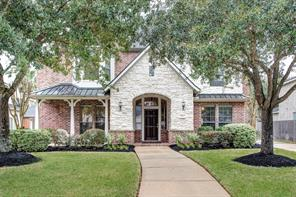 5622 Timber Bay Court, Katy, TX 77450