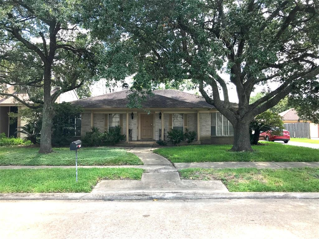 7707 Claridge Drive, Houston, TX 77071