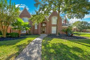 2 silverstrand place, the woodlands, TX 77381