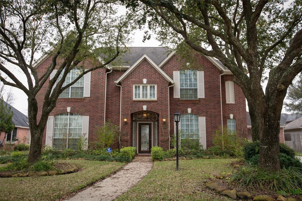 9431 Pearsall Drive, Houston, TX 77064