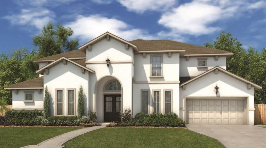 2516 Scenic Hills Drive, Friendswood, TX 77546
