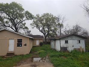 423 Clearwater, Houston TX 77029