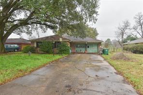 514 Beresford Street, Houston, TX 77015