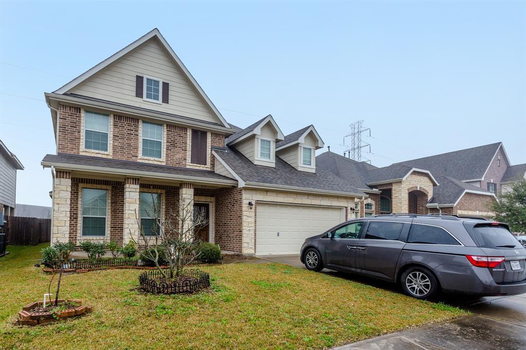 8907 Inglebrook Lane, Houston, TX 77083