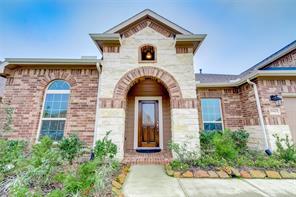 26423 Cloverbank Lane, Richmond, TX 77406