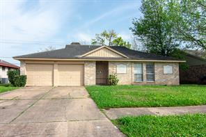 6618 Indian Lake, Houston TX 77489