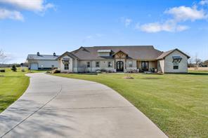 59 Ponderosa Drive, New Waverly, TX 77358