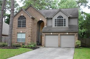 3611 Spruce Bay, Kingwood, TX, 77345