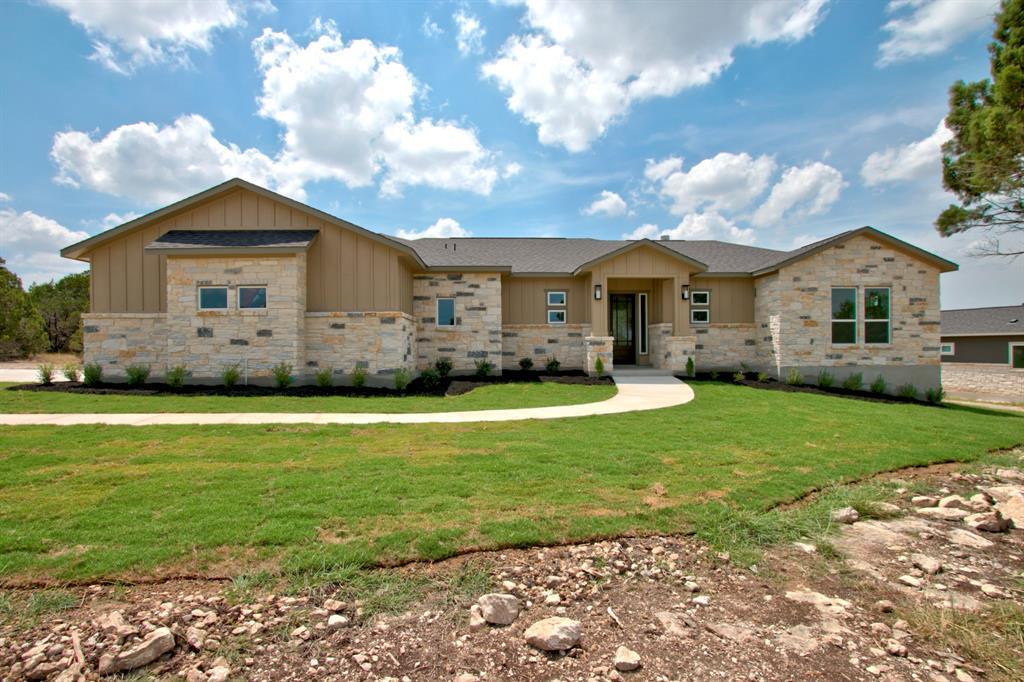 308 Warbler Drive, Spring Branch, TX 78070