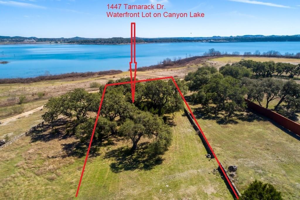 1447 Tamarack Drive, Canyon Lake, TX 78133