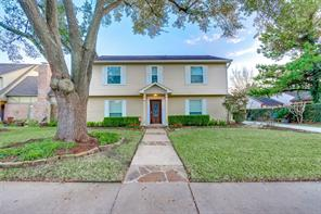 11319 Inwood Drive, Houston, TX 77077