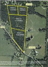 tract 4 tullos road, apple springs, TX 75926