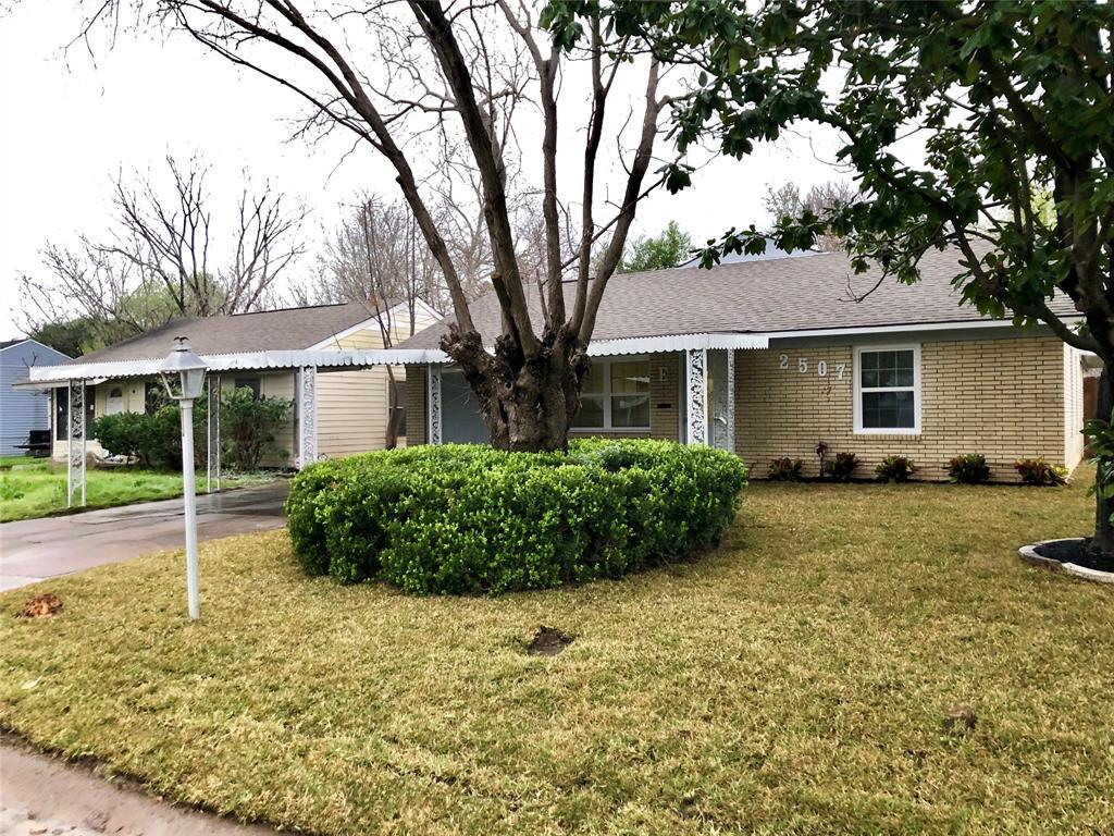 2507 3rd Street, Galena Park, TX 77547