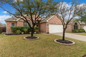 14823 W Lime Blossom Court, Cypress, TX 77433