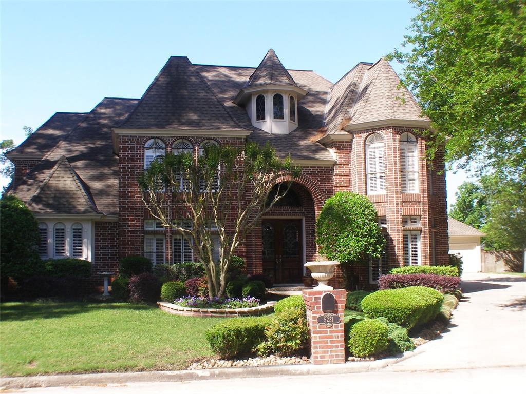 5231 Rothchilde Court, Houston, TX 77069