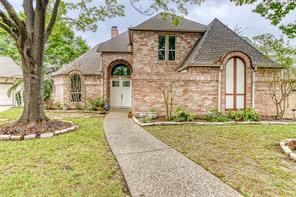 3406 Haven Oaks, Houston TX 77068