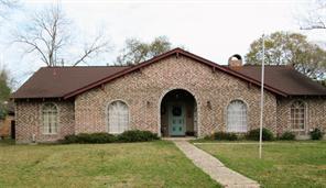 4812 Country Club, Baytown, TX, 77521