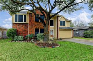 18031 June Forest Drive, Humble, TX 77346