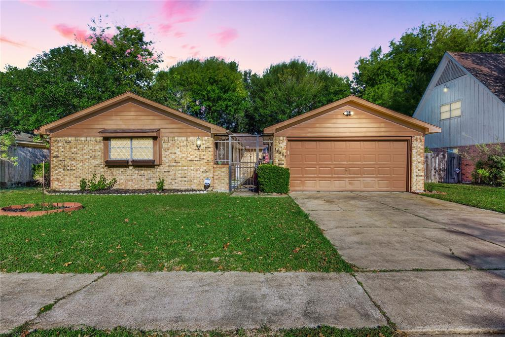 12307 Millbanks Drive, Houston, TX 77031