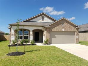 7816 Amber Court, Texas City, TX, 77591